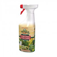 Spray fertilizant Symphonia, 500 ml