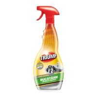 Solutie spray pentru bucatarie Triumf, 500 ml