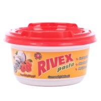 Detergent pasta pentru vase Rivex, aroma grapefruit si musetel, 225 g
