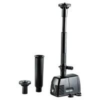 Pompa electrica Heissner Smartline Indoor, pentru recirculare apa, 600 l/h + accesorii