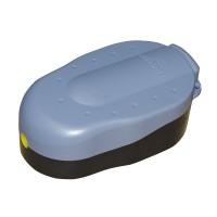 Pompa electrica Heissner Smartline 200L, pentru oxigenarea apei