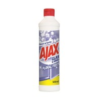Detergent geamuri Ajax Flowers of Spring, 500 ml