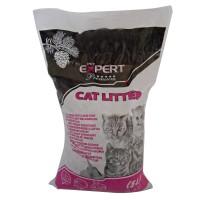 Nisip cu silicon pentru pisici 1,5 kg