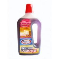 Detergent covoare si tapiterii Misavan, mov, 1 L