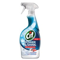 Spray anticalcar Cif Power&Shine 750 ml