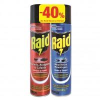 Raid gandaci+Raid muste si tantari -40%