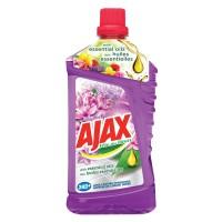 Detergent universal pentru gresie si faianta Ajax multiple suprafete, diverse parfumuri, 1L
