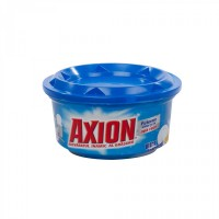 Detergent pasta pentru vase Axion, ultra-degresant, aroma citrice, 225 g