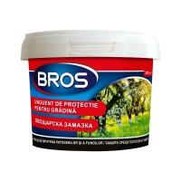 Tratament impotriva patogenilor si a fungilor, pentru pomi, Bros, 350 g