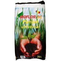 Pamant universal Bioflor 20 l