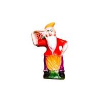 Figurina pitic, din ceramica, decoratiune gradina, H 52 cm