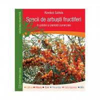 Carte - Specii de arbusti fructiferi - Kovacs Szilvia