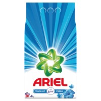 Detergent rufe automat, Ariel Oxygen Power, 6 kg