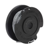 Cap cu fir pentru trimmere, Bosch, D 1.6 mm, L 4 m