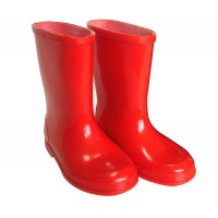 Cizme protectie apa / noroi Belldan Pierino, pentru copii, PVC colorat, marime 26 / 27