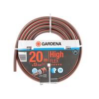 Furtun de gradina, pentru apa, Gardena High Flex Comfort 18063-20, 12.5 mm, rola 20 m