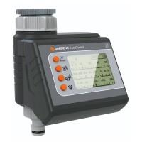 Programator pentru instalatii de irigatii, Gardena Easy Control 01881-29, cu display, 9 V