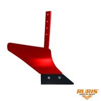 Plug cu o brazda, pentru motocultor, Ruris TS103