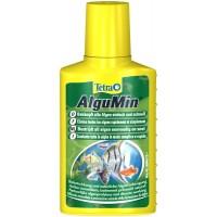 Solutie combatere alge acvariu, Tetra AlguMin, 100 ml