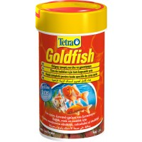 Hrana pesti Tetra Goldfish, granule, 100 ml