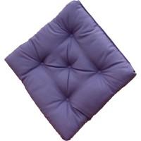 Perna pentru scaun si taburet, soft, 40 x 40 x 4 cm