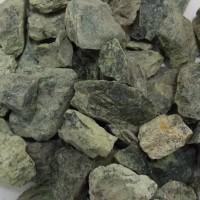 Marmura decorativa naturala sparta, interior / exterior, verde, 20-40 mm, 20 kg