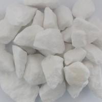 Marmura decorativa naturala sparta, interior / exterior, alba, 16-32 mm, 20 kg