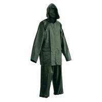 Costum impermeabil pentru protectie Marvel M3341, fas, kaki, M