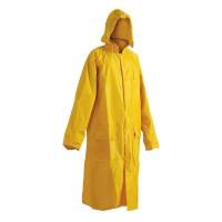 Pelerina ploaie Marvel, fas, galben, marimea XL