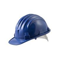 Casca de protectie Marvel, polietilena, albastru