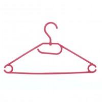 Umeras haine Napochim, polipropilena, cu carlig rotativ, 40 x 21.5 cm, color
