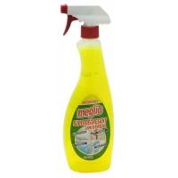 Degresant lichid universal Meglio, aroma lamaie, 750 ml