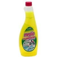 Rezerva degresant lichid universal Meglio, aroma lamaie, 750 ml