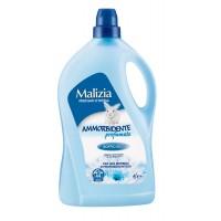 Balsam de rufe Malizia soffio blu, parfum floral, 4 L