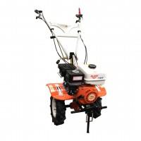 Motocultor pe benzina Ruris 710 K 7.5 CP, 3 viteze + accesorii