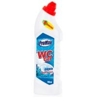 Dezinfectant pentru toaleta Promax aqua 750 ml