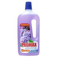 Detergent gresie si faianta Promax Liliac, 1.5L