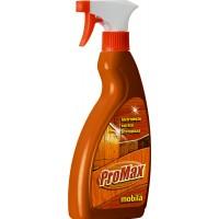 Solutie curatare mobila clasica cu pulverizator Promax 500 ml