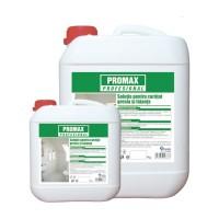 Solutie pentru gresie si faianta Promax, lacramioare, 5 l