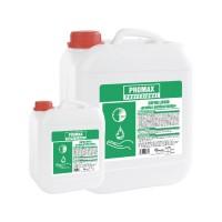 Sapun lichid Promax, parfum floral, antibacterian, 5 l