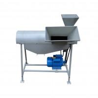 Ansamblu moara pentru cereale + batoza pentru porumb, cu motor electric, 2.2 kW