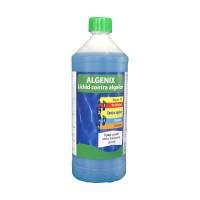 Lichid contra algelor Algenix, pentru apa piscina, 1L