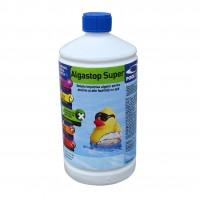 Algicid lichid Algastop super, pentru apa piscina, 1L
