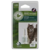 Pipeta insectifuga bio pisici