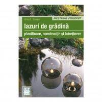 Carte - Iazuri de gradina - Ulrich E. Stempel