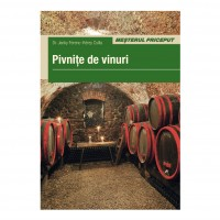 Carte - Pivnite de vinuri - Dr. Janki Ferenc, Kerey Csilla