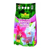 Substrat pentru orhidee Floria 3 l