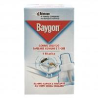 Rezerva lichida Baygon Genius 27 ml
