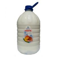 Detergent lichid pentru vase Viantic Pearl, aroma mango, 5 l