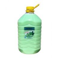 Sapun lichid Viantic Pearl cu glicerina, mar, 5L